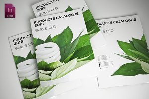 Products Catalog 2