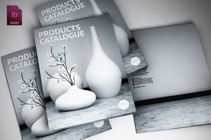 Products Catalog 3
