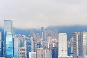 Hong Kong sky shuttle