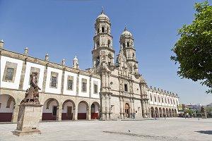 basilica de zapopan