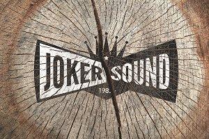 12 Vintage Logo Mockups V.2 ($4 OFF)