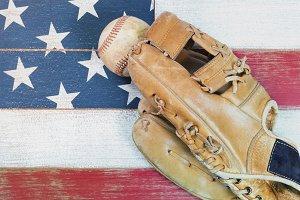 Baseball in USA