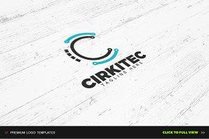 Letter C Premium Logo