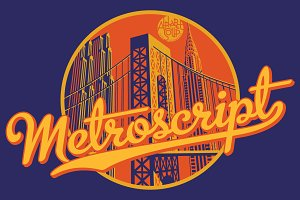 Metroscript™