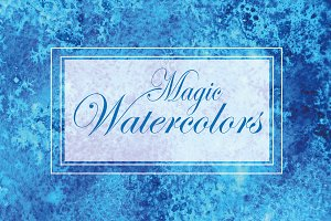 30% off Magic 30 watercolor textures