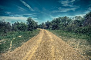 Ground Road