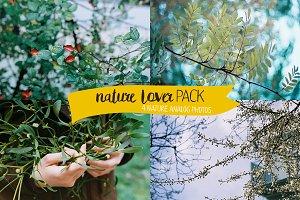 Nature Lover Photo Bundle