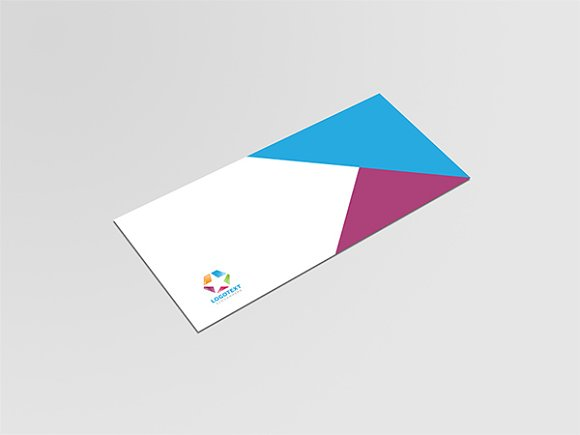 Download Envelope Mockup