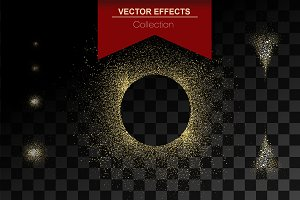 Vector effect collection.
