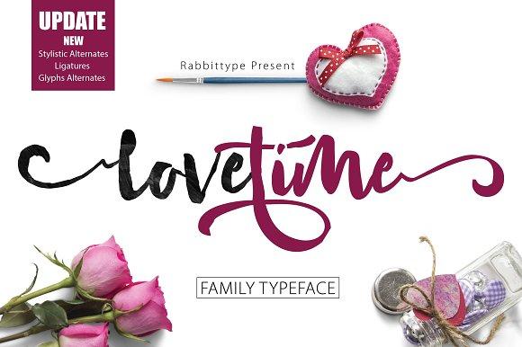 Lovetime online dating