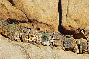 Geologic Layers