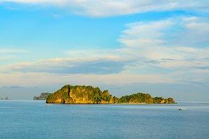 Ko Maphrao island