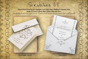 Scratches 01
