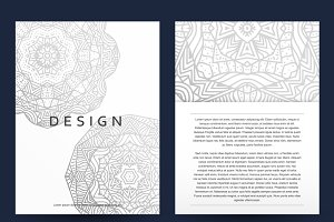 Design business paper