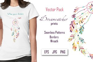 Dreamcatcher collection