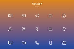 Flowicon