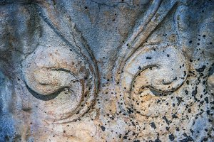 Designs in Stone 2 (Photo)
