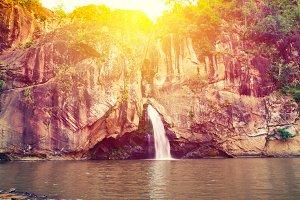 chattrakan water fall