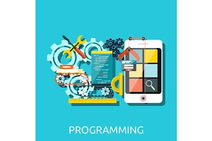 App Development Programming