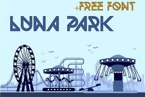 Carnaval, Luna Park, Festival