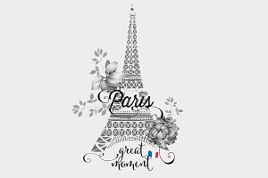 Paris (great moment)