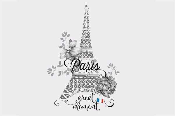 Paris (great moment)
