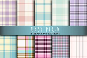 Baby Plaid