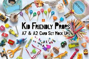 KidFriendlyProps&CardMockups