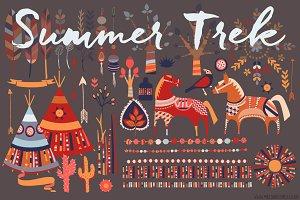 Summer Trek