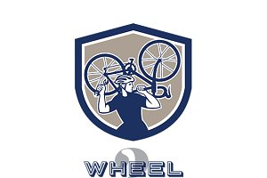 Wheel Bicycle Retailers and Repair L