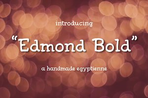 Edmond Bold