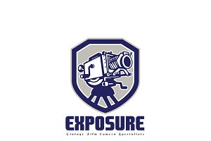 Exposure Vintage Film Camera Special