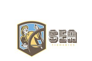 Sea Fisheries Logo