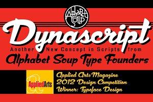Dynascript™