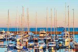 Portugal yachts marina