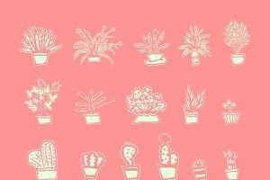 doodle plant doodle