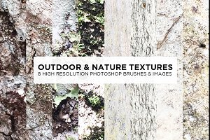 Outdoor & Nature Textures
