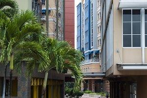 Guayaquil modern