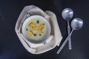 Delicius soup