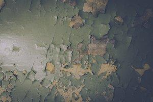 Old Walls (Vintage Look)