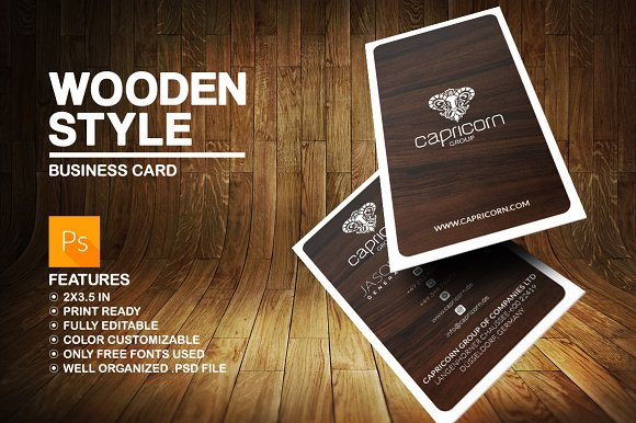 Carpentry carpentry business cards templates zazzle baltic pine wooden business card business card templates creative market carpenter business card template reheart Gallery
