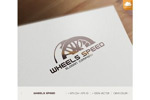 WHEEL SPEED