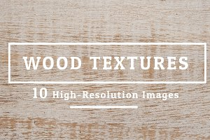 10 Wood Texture Background Set 008