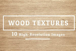 10 Wood Texture Background Set 009