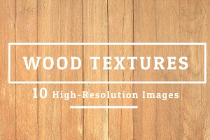 10 Wood Texture Background Set 010