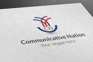 Communicative Nation Logo