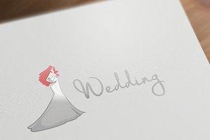 Wedding Logo Templates