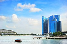 Singapore sightseeings