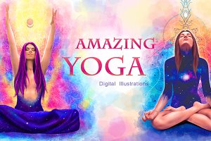 30% Off! Amazing Yoga Bundle