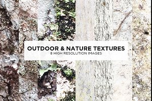 Outdoor & Nature Textures Images